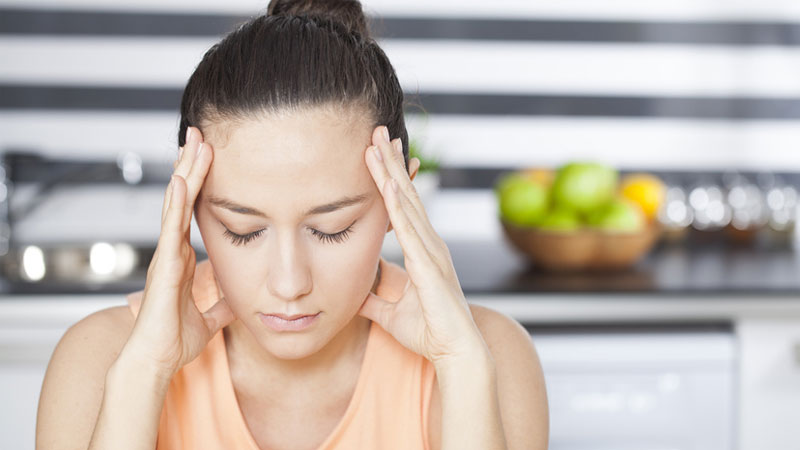 Holistic advice for dealing with stress