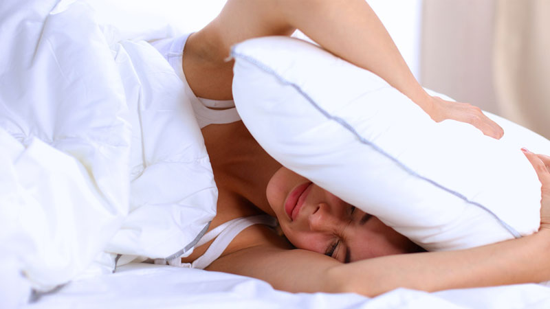 Holistic advice for Insomnia!