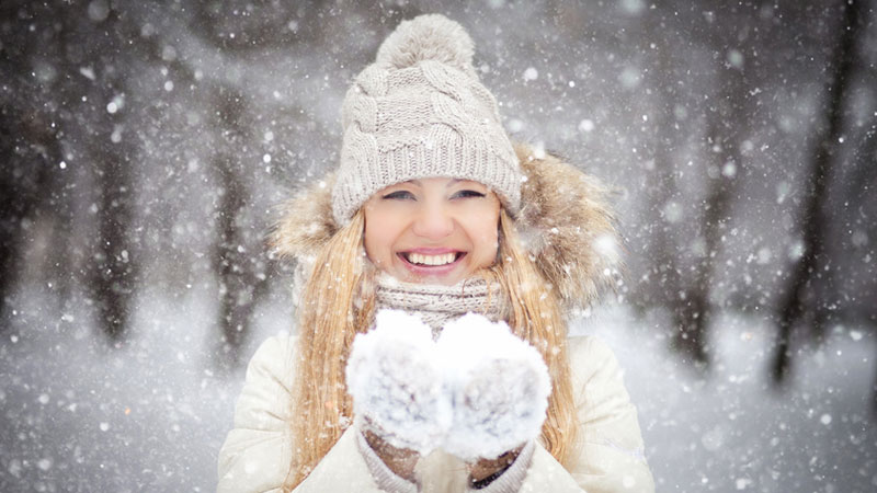 Your complete guide to Winter health and wellbeing!