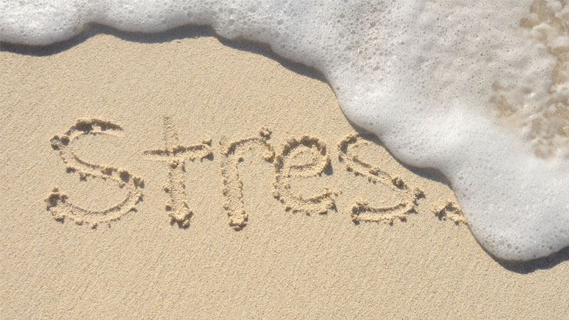 De-stress and unwind on your Summer holiday!