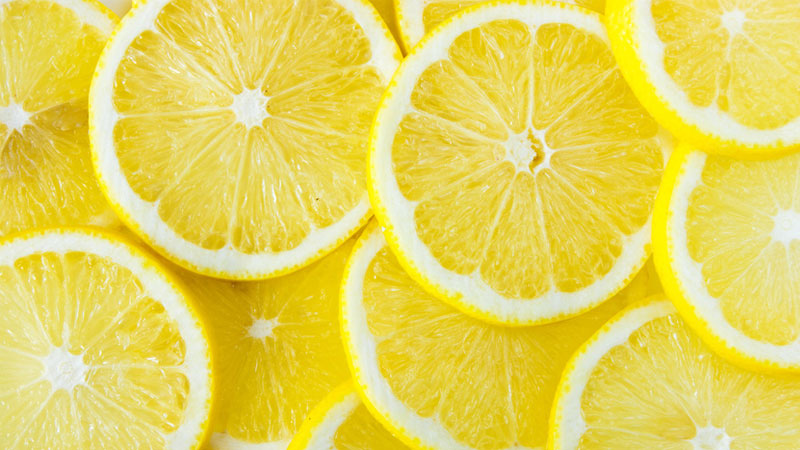 Essential oil of the month - Organic Lemon