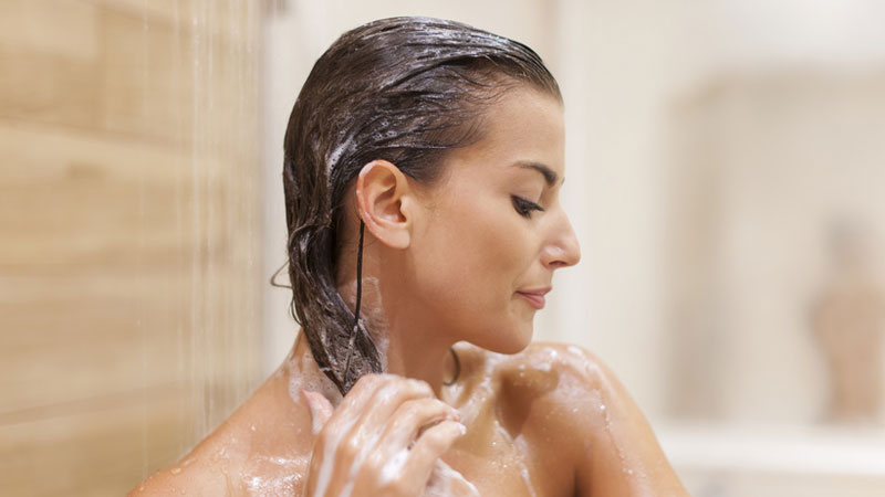 What are the benefits of using an SLS Free Shampoo?