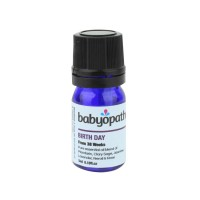 Babyopathy Birth Day Pure Essential Oil (5ml)