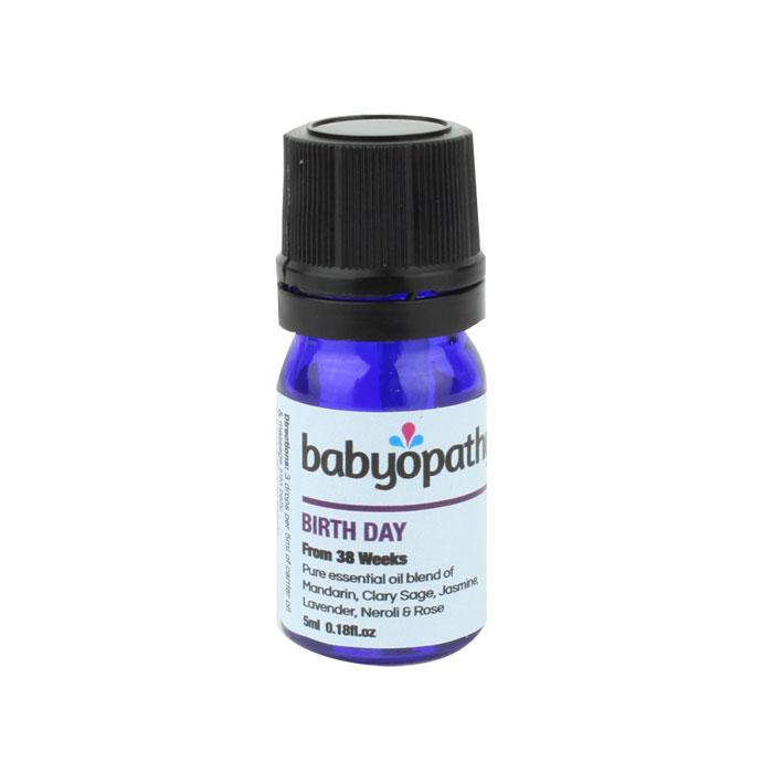 Babyopathy Birth Day Pure Essential Oil (5ml)