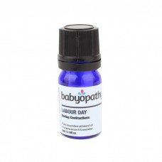 Babyopathy Labour Day Pure Essential Oil (5ml)