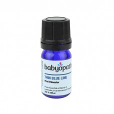 Babyopathy Thin Blue Line Pure Essential Oil (5ml)