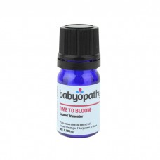 Babyopathy Time to Bloom Pure Essential Oil (5ml)