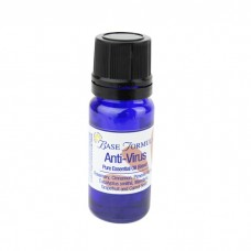 Anti-Virus Pure Essential Oil Blend (10ml)