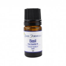 Basil (Linalol) Essential Oil