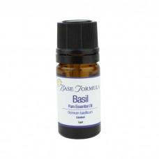 Basil (Linalol) Essential Oil