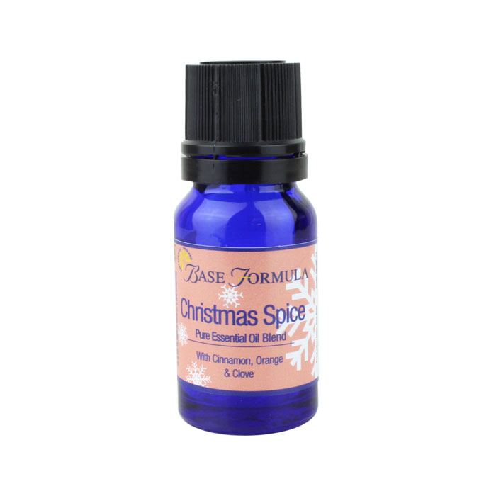 Christmas Spice Essential Oil (10ml)