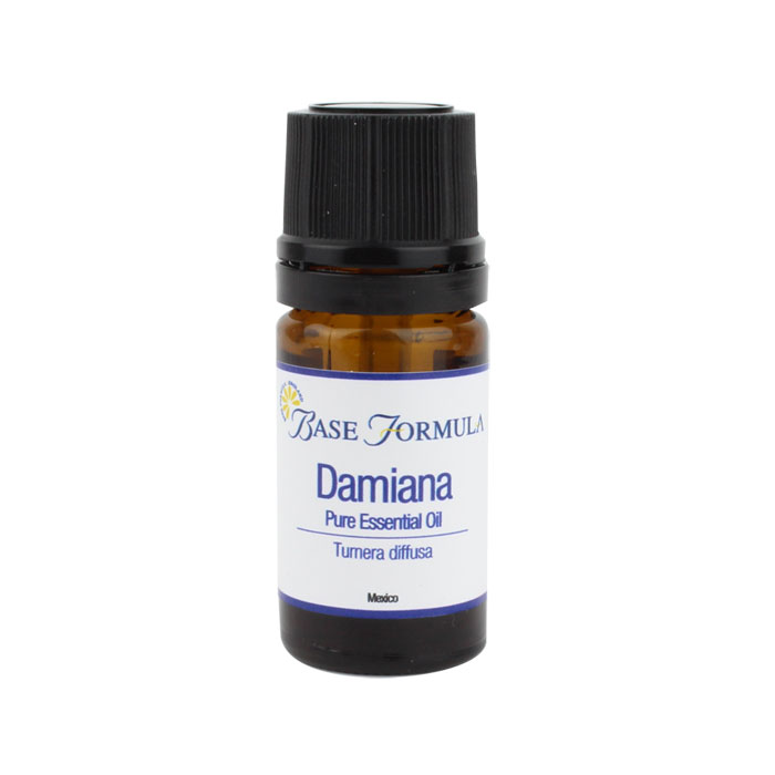 Damiana Essential Oil