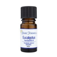 Eucalyptus (Globulus) ORGANIC Essential Oil