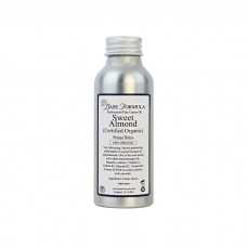 Almond Sweet Organic Carrier Oil (100ml)
