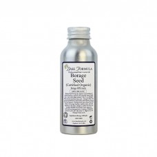 Borage Seed (Starflower) Organic Carrier Oil (100ml)