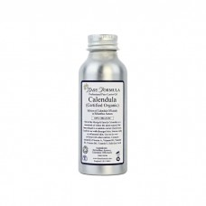 Calendula (Infused) Organic Carrier Oil (100ml)