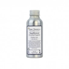 Sunflower Seed Organic Carrier Oil