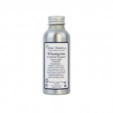 Wheatgerm (Unrefined) Organic Carrier Oil (100ml)