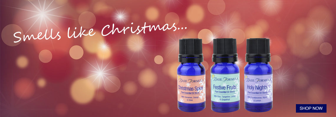 Festive Fragrances