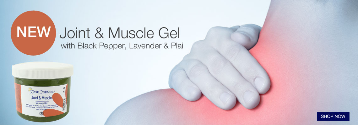 Joint & Muscle Gel
