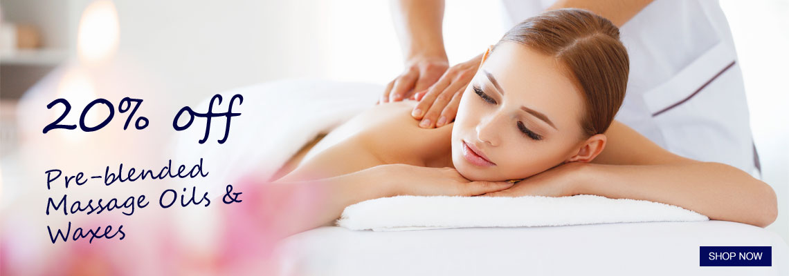 Massage Offer