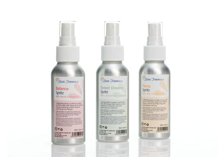 Aromatherapy Spritzes