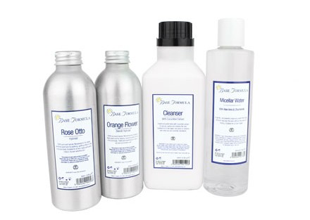 Facial Cleansing Bases