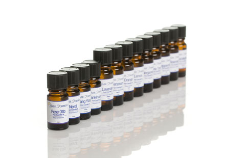 Essential Oil Infusions & Dilutions