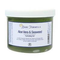 Aloe Vera & Seaweed Gel (500ml)