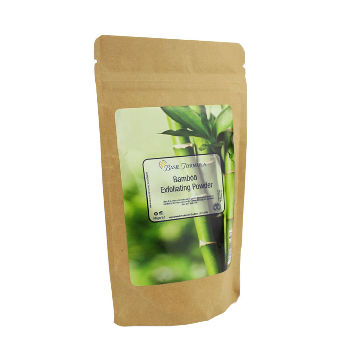 Bamboo Exfoliating Powder (100g)