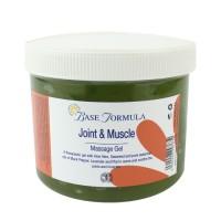 Joint & Muscle Massage Gel (500ml)