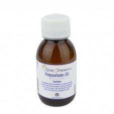 Polysorbate 20 Solubiliser (100ml)