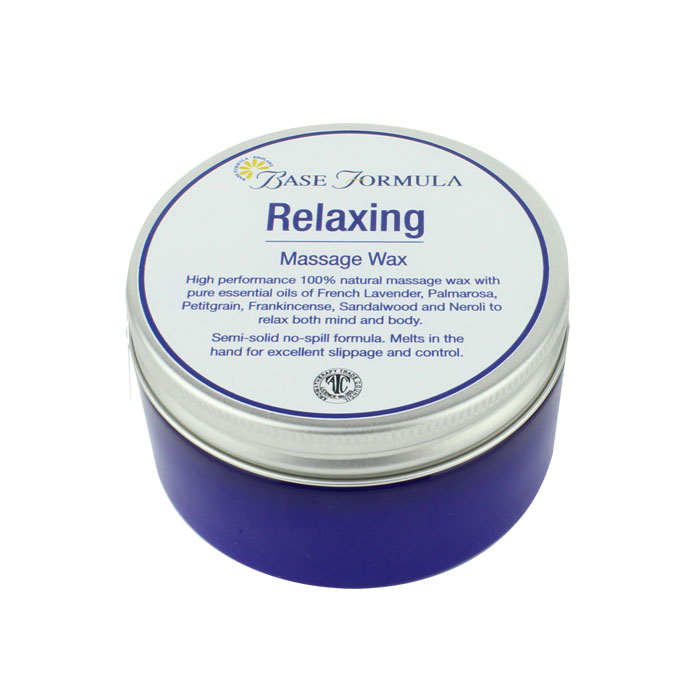 Relaxing Massage Wax (100g)