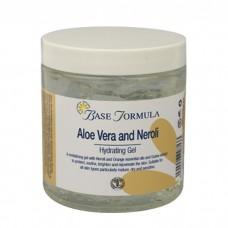 Aloe Vera & Neroli Gel (250ml)