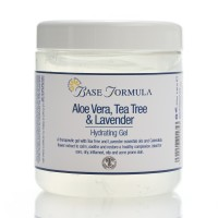 Tea Tree & Lavender Gel (250ml)