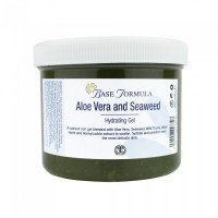 Aloe Vera & Seaweed Gel with Honeysuckle Extract