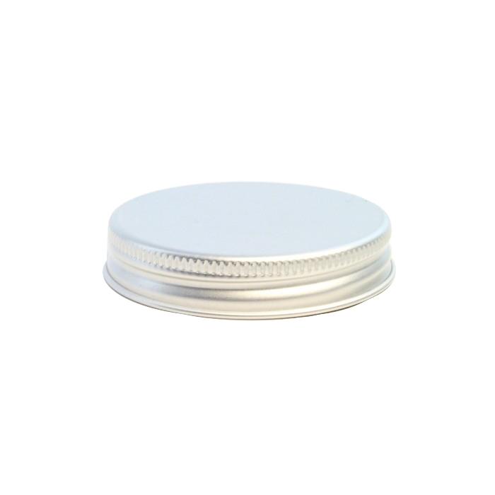Aluminium Caps to fit Glass Jars (15-120ml)