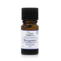 Bergamot FCF Essential Oil