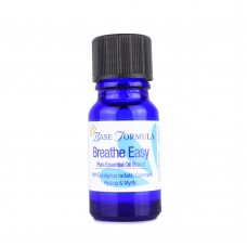 Breathe Easy Pure Essential Oil Blend (10ml)