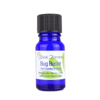 Bug Buster Pure Essential Oil Blend (10ml)