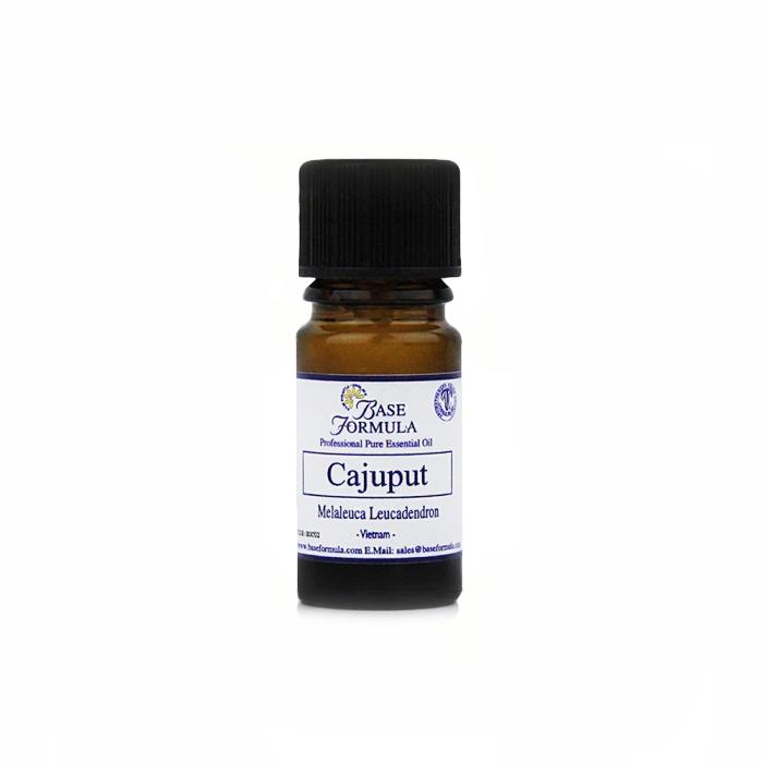 Cajuput Essential Oil