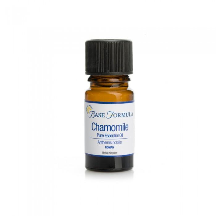 Chamomile (Roman) Essential Oil