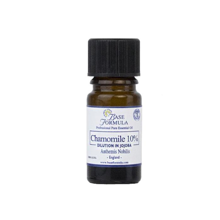 Roman Chamomile Dilution 10% in Jojoba