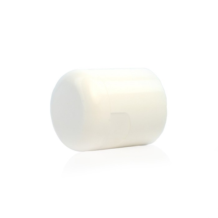 Flip Top Cap (White) for Plastic Bottles (50-100ml)