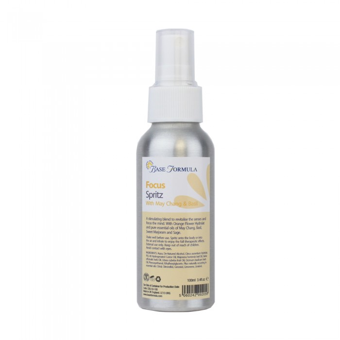 Focus Spritz (100ml)