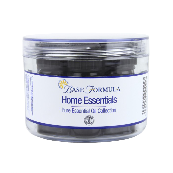 Home Essential Oil Collection