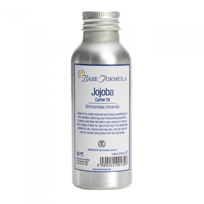 Jojoba Carrier Oil