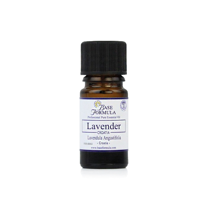 Lavender (Croatia) Essential Oil