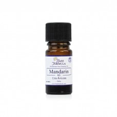 Mandarin (Red) Essential Oil