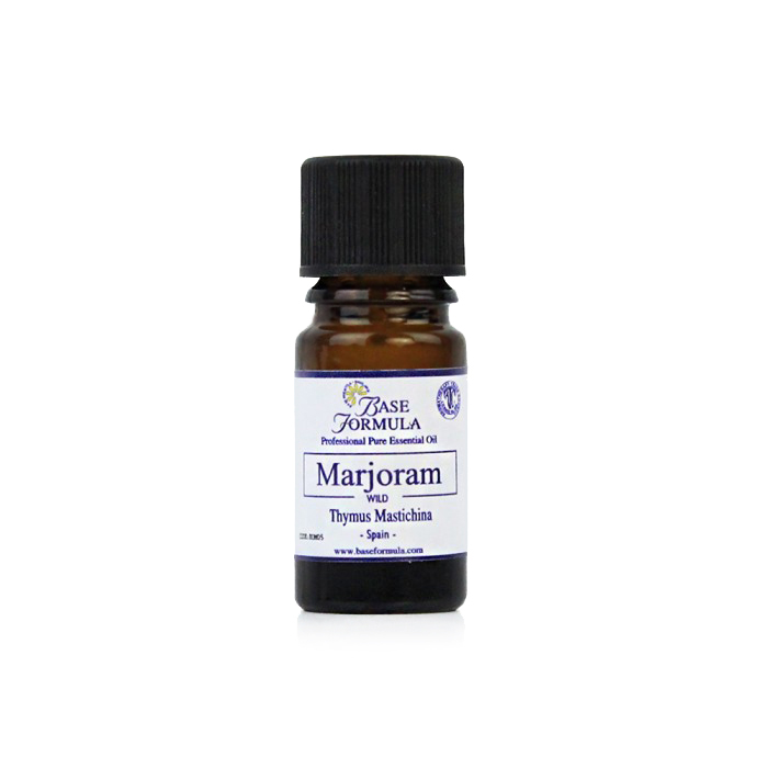 Marjoram (Wild) Essential Oil